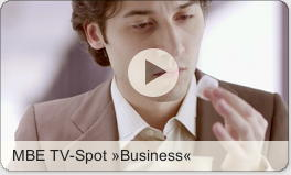 MBE TV-Spot - Business